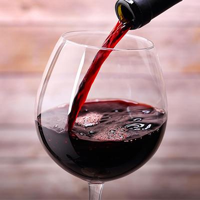 Calice di Vino Mescita